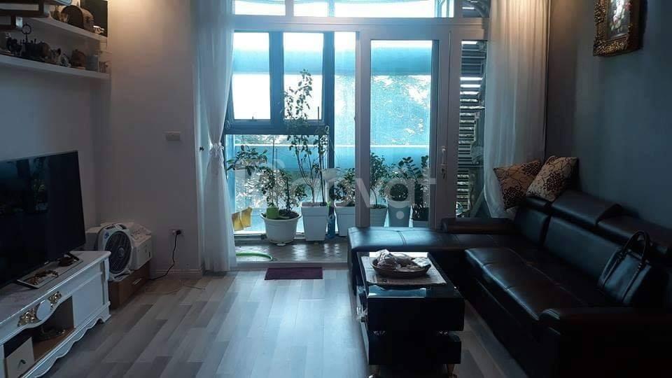 Chung cư mới, Ngụy Như Kon Tum, 92m2, 3 PN, 2 WC. Bể bơi, thang máy.