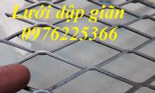 Lưới thép hình thoi 2 ly, 3ly, 4ly, 5ly giá tốt tại Hà Nội