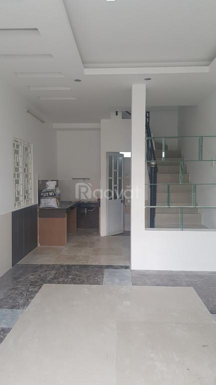 Cần bán gấp nhà mặt tiền 23A2 Tân Đức, Đức Hòa, Long An