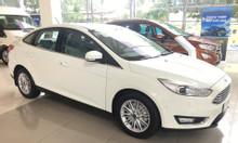 Ford Focus Sedan chuẩn chất Mỹ, giá tốt, quà lớn