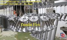 Mối nối mềm inox 304, Khớp nối inox 304, ống nối mềm inox 304
