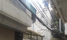 Vị trí đẹp Thanh Xuân, xây mới 5 tầng 42m2 giá 4,3 tỷ gần phố