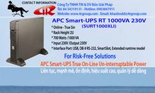 APC Smart-UPS RT 1000VA 230V (SURT1000XLI)