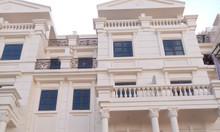 Cityland Park Hills Gò Vấp cho thuê nhà nguyên căn và văn phòng