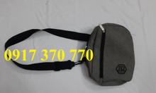 May túi bao tử, túi đeo chéo quảng cáo theo yêu cầu giá rẻ tại HCM