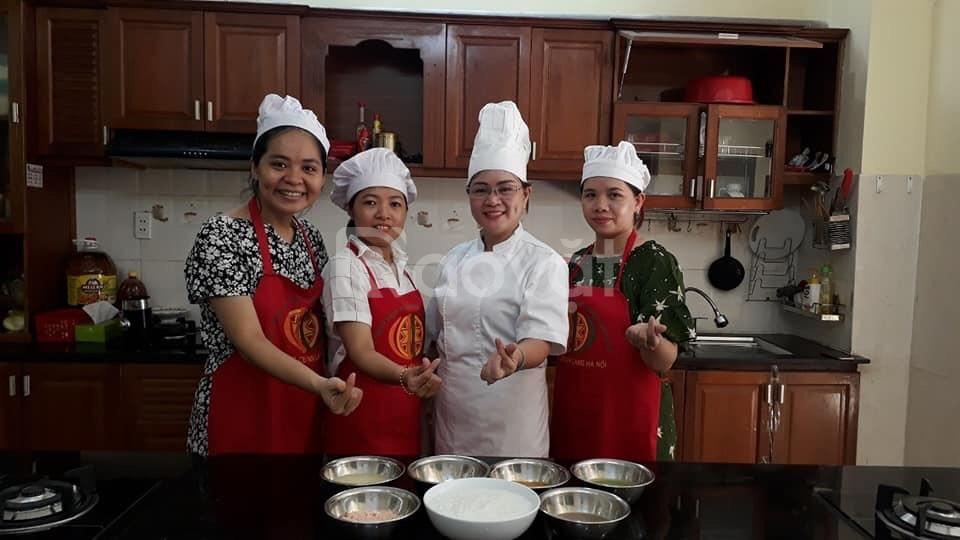 Địa chỉ học nấu cháo dinh dường chất lượng uy tín tại Đà Nẵng