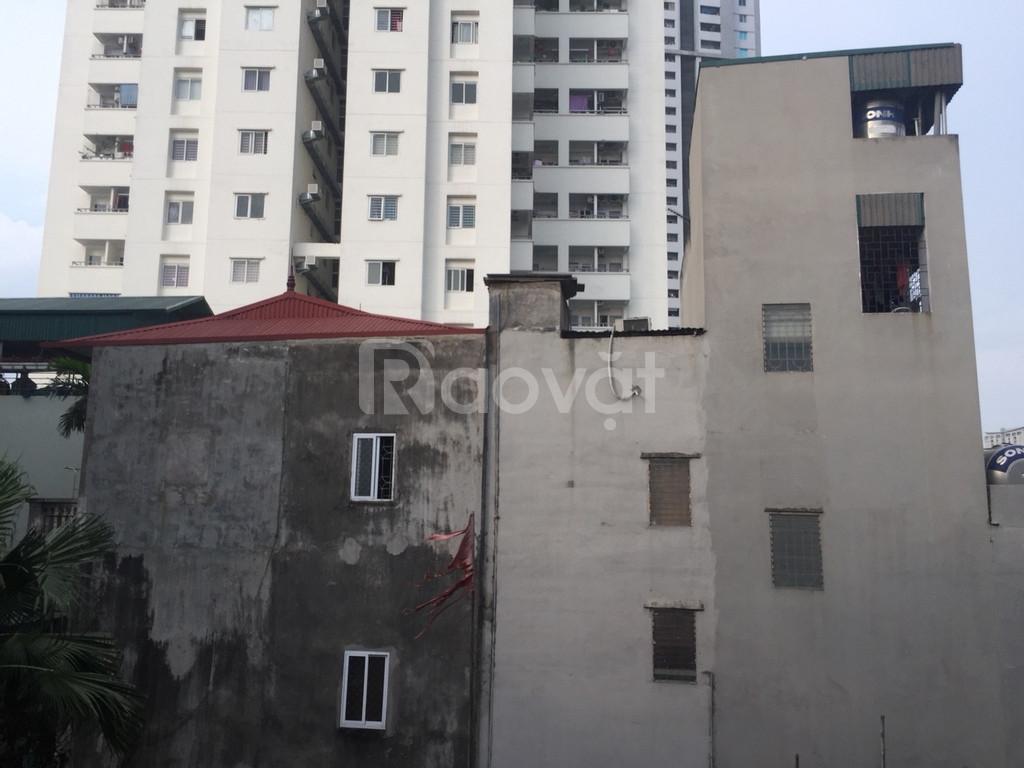 Bán nhà 6 tầng 66m2 Tân Triều Triều Khúc 16 phòng cho thuê