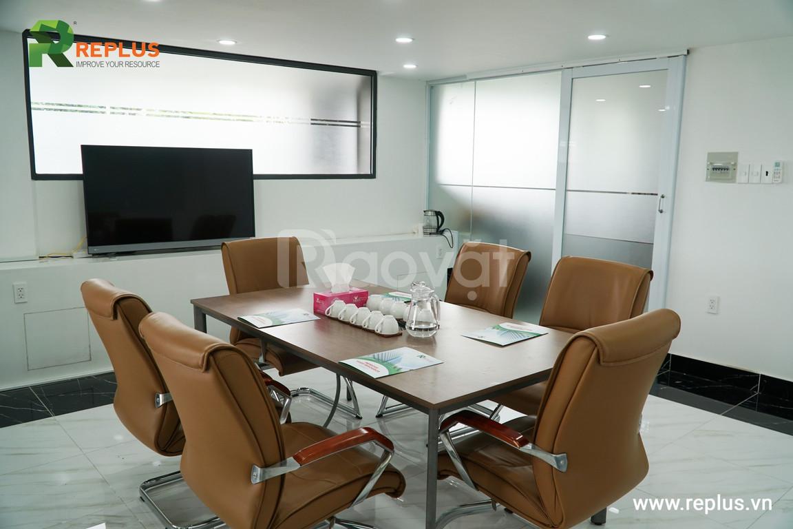 Cho thuê chỗ ngồi, văn phòng ảo tại quận Thủ Đức