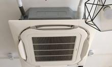 Dòng sản phẩm đạt tiêu chuẩn chất lượng máy lạnh âm trần Toshiba