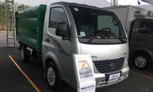 Xe chở rác giá rẻ bất ngờ, 290 triệu trọn gói