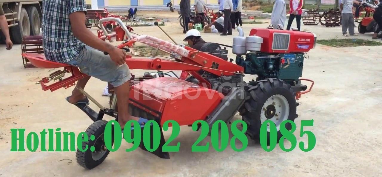 Nơi bán máy cày phay đất ruộng đa năng GN91 giá rẻ