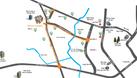 Cho thuê CHCC Athena Xuân Phương 73m2, 2 PN, 2 VS. 6 tr/tháng (ảnh 4)