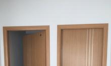 Cửa gỗ công nghiệp HDF/MDF lõi xanh chống ẩm, cửa HDF vener