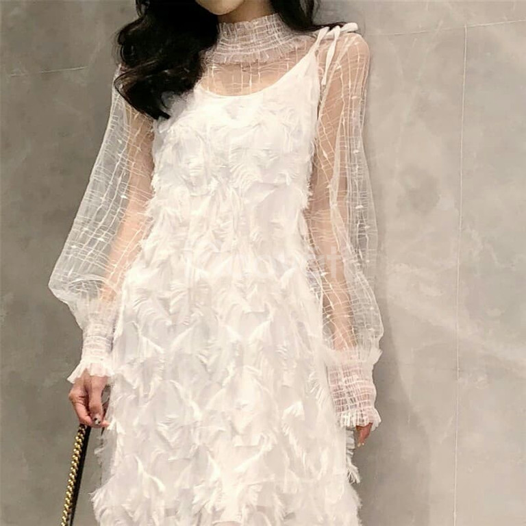 Váy đầm bigsize - Quần áo bigsize - Đồ bộ bigsize