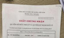 Chính chủ bán nhà HXH 6m 450/2 Hoà Hảo, quận 10, DT 5.2x14m