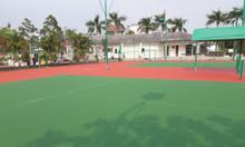 Cửa hàng phân phối sơn sân thể thao Terraco không cát giá rẻ