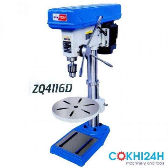 Máy khoan bàn Trung Quốc WDDM ZQ4116D