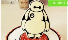 Tiệm bánh sinh nhật Vũng tàu - Chon Chon