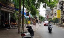 Cần bán nhà mặt phố phường Tân Mai 90m2, giá 7 tỷ