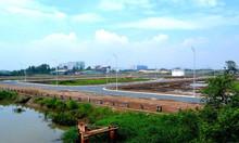 Bán nhanh lô đất đường 5.5m cắt đường ven sông Võ Chí Công