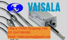 Vaisala Vietnam - Hyupsung Vina, chuyên cung cấp các thiết bị cảm biến