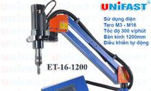 Máy ta rô cần sử dụng điện ET-16-1200