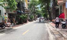 Bán nhà mặt phố Nguyễn Chính 88m2, giá 7 tỷ, có thương lượng