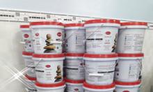 Mua sơn chống nóng cho mái tôn, sân thượng giảm 8 độ