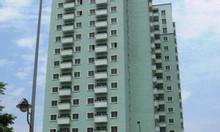 Cho thuê chung cư N2E Lê Văn Lương, 70m2, 2 phòng ngủ, đủ đồ 8 triệu