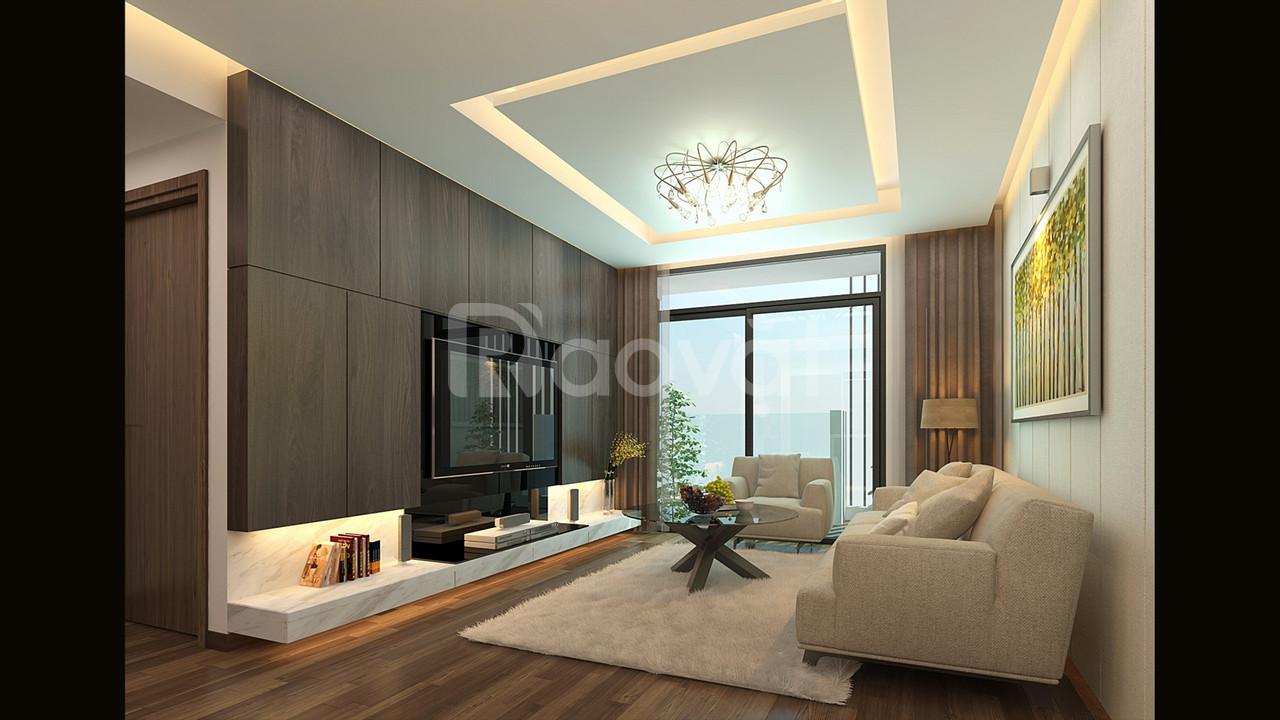 Cần bán căn hộ A1203 chung cư The Legend Full đồ giá 2,9 tỷ