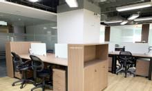 Cần cho thuê văn phòng làm việc riêng 10m2 tại quận Bình Thạnh