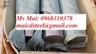 Nhà máy sản xuất láp tròn inox/ cây tròn đặc inox sus310s/ 310s (ảnh 7)