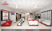 Mời mở cửa hàng sơn, gạch, thiết bị vệ sinh vlxd, siêu thị vật liệu
