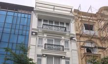 Cần bán căn hộ dịch vụ 10 phòng khu Hưng Phước, Phú Mỹ Hưng giá rẻ
