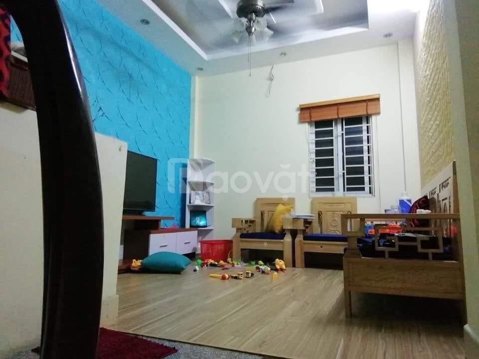 Bán nhà Kim Giang, phường Đại Kim, quận Hoàng Mai, 32m*5 tầng, MT 3.6m