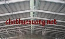 Cho thuê nhà xưởng Khu công nghiệp Quang Minh Hà Nội DT 4500M2