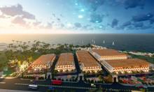 Seamall Bình Châu - Sở hữu đất nền sát biển ngay suối nước nóng