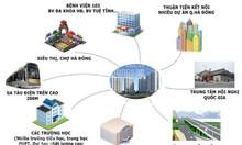 Mua nhà Thanh Xuân chỉ từ 370 triệu căn 60m2, 2PN