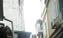 Nhà Triều Khúc, DT: 43m, chỉ với 3 tỷ