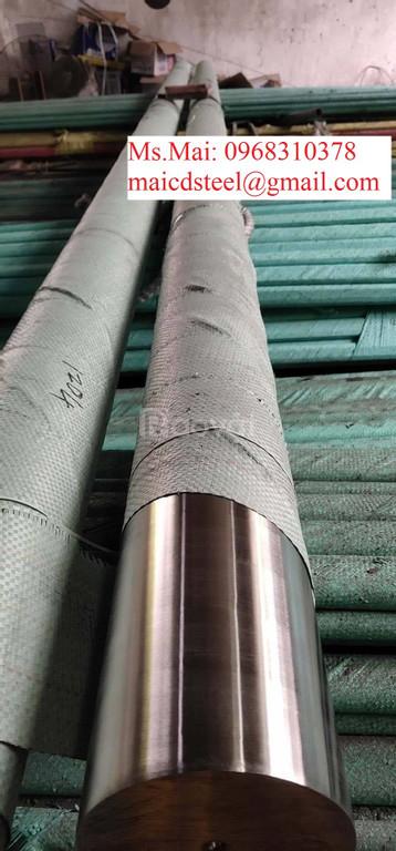 Nhà máy sản xuất láp tròn inox/ cây tròn đặc inox sus310s/ 310s (ảnh 4)