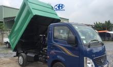 Xe gom rác Tata Daewoo 1 tấn - Máy dầu