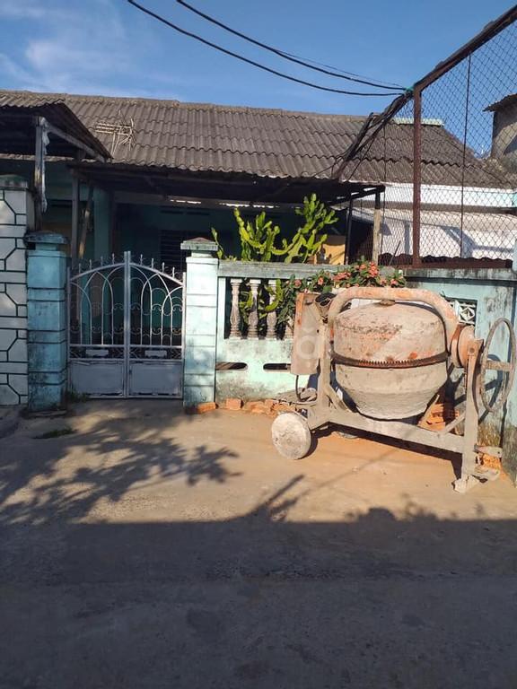Chính chủ bán nhà kiệt 5m Lê Văn Hiến