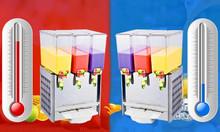 Máy làm mát nước hoa quả 6019