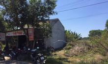 Bán đất mặt tiền ngay ngã 4 Quán Láng, Nghĩa Hà, Tp Quảng Ngãi