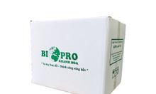Biopro Khánh Hòa tuyển Cộng tác viên bán men vi sinh nguyên liệu