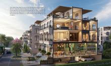 Biệt thự song lập tại Bãi Trường Phú Quốc, giá 38 triệu/m2