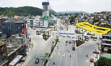 Bán căn shophouse vị trí VIP TP Hạ Long