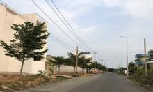 Cần bán 130m2 đất thổ cư đường Trần Văn Giàu, sổ hồng riêng