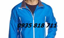 Cở sở may áo gió đồng phục quà tặng giá rẻ HCM