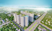 Căn hộ 79.74m2 dự án Imperia Sky Garden, Minh Khai